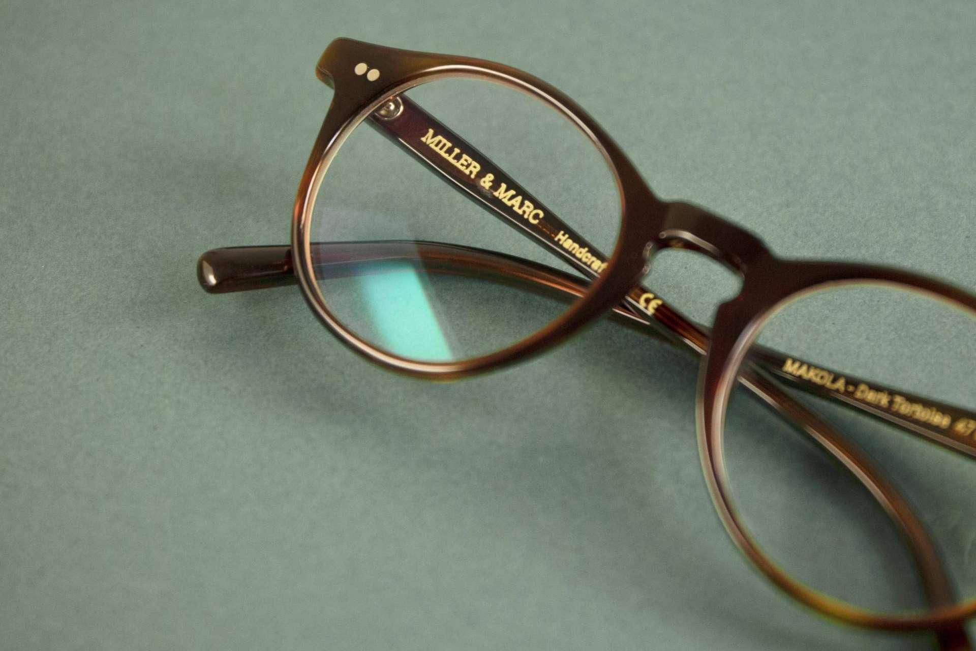 Miller & Marc protege la vista ante la luz de las pantallas con el filtro azul